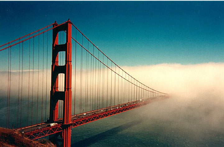 Top 10 Date Nights in San Francisco