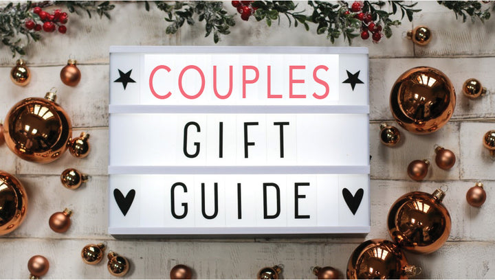 10 Awesome Gifts for Couples