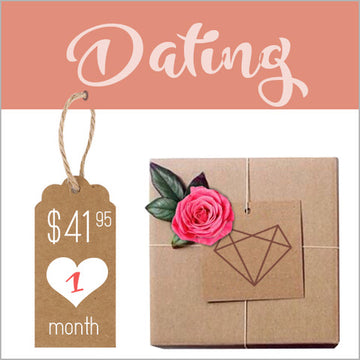 1 Month of DateBox Club - Bulk Discount