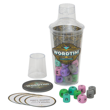 Wordtini Word Game