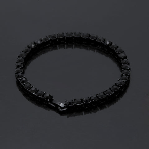 Men's Crystal Bracelet