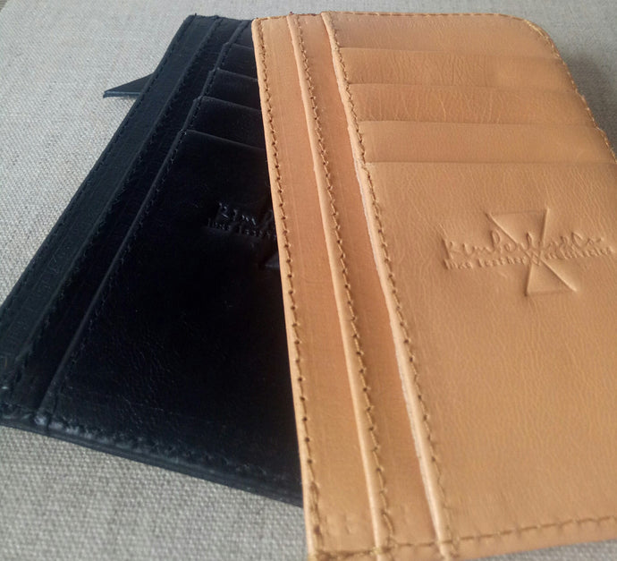 Asher Card Wallet