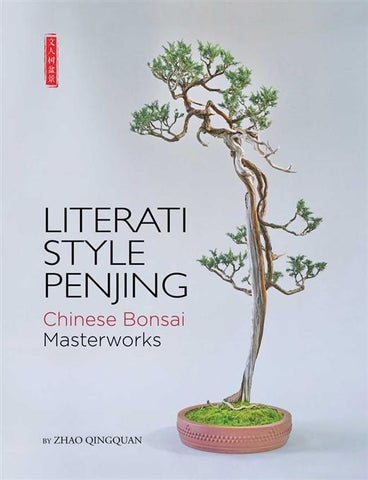 Literati Style Penjing by Zhao Qingquan