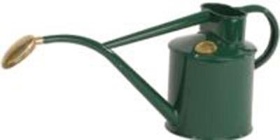 Metal Bonsai Watering Can by Haws - 2 pints