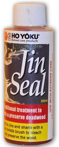 Jin Seal Lime Sulfur for Bonsai - 2oz