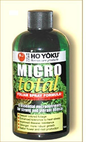 40% OFF - Micro Total Bonsai Tonic
