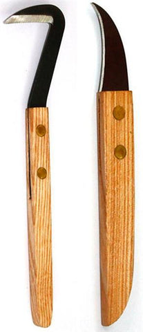 Roshi Set of 2 Bonsai Carving Tools