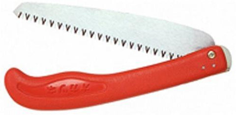 "Okatsune Folding Bonsai and Garden Saw, 6.5"" blade"