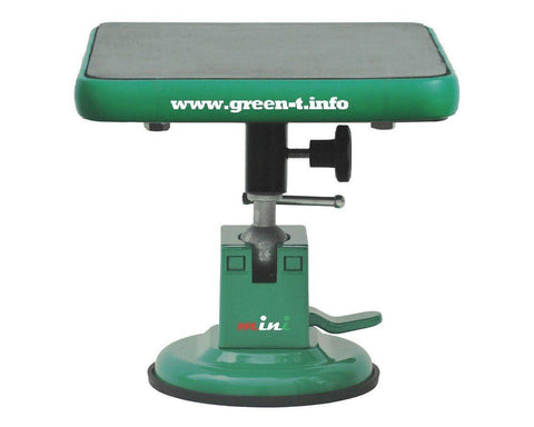 NOW HALF PRICE - Green T Mini - Shohin Bonsai Work Table Model S