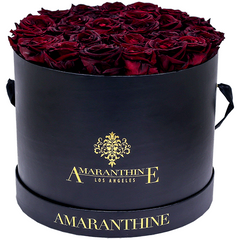 Large Round Collection - Create your own - Amaranthine