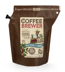 The Coffee Brewer - Farmz
