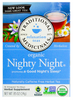 Organic Nighty Night Tea (Valerian)