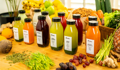 F2F 23 Days Detox Convenience Juice Package