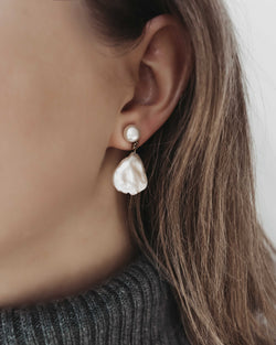 Lykke Earrings