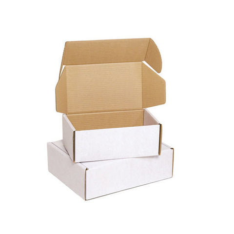 Mailing Boxes - Oyster