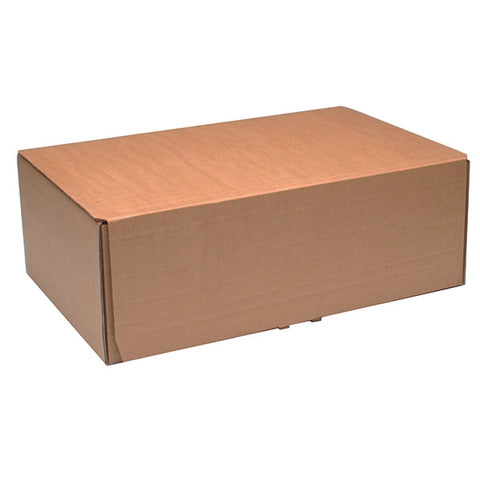 Mailing Boxes - Brown