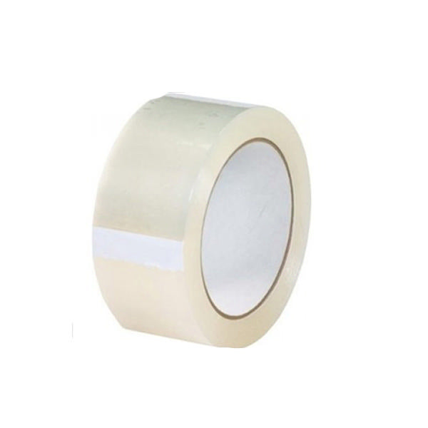 Polypropylene Packaging Tape - Clear