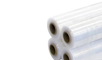 Pallet  Wrap Puncture-resistant stretch wrap film to stablilse and protect shipments
