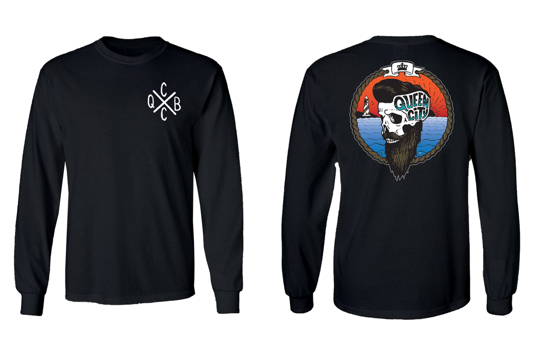 Long Sleeve (BLACK)