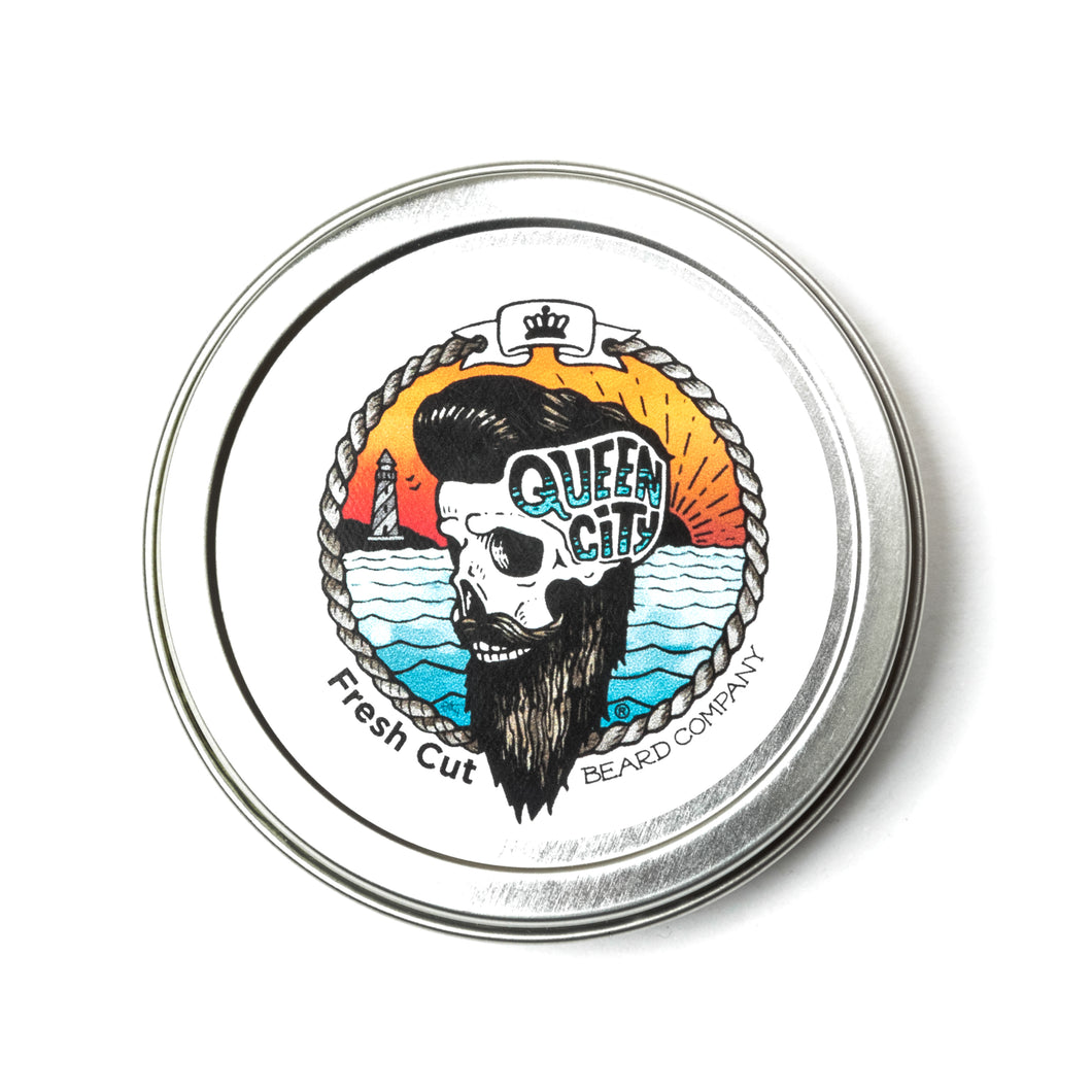 Fresh Cut | Handcrafted Beard Balm 2oz