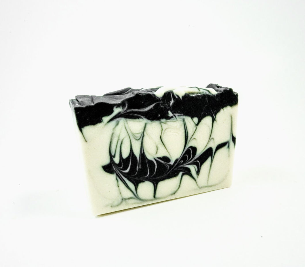 Johnny Black | Handcrafted Body Soap