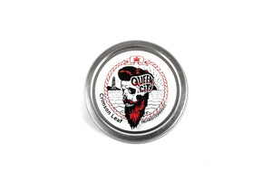 Crimson Leaf | Handcrafted Beard Balm 2oz