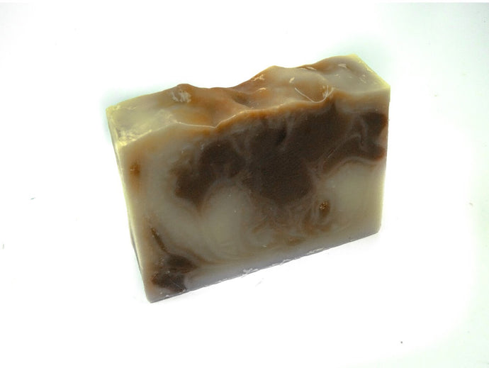 Vendetta Woods | Handcrafted Body Soap
