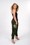 Movement Pants -  Green