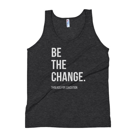 Be the Change Tank