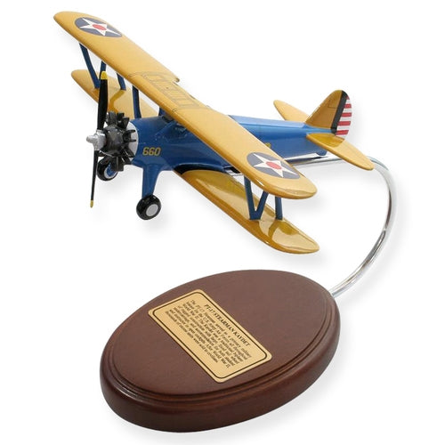 PT-17 Stearman Kaydet Desktop (Small)