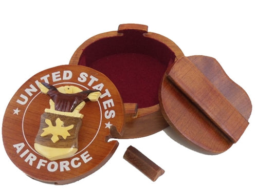 Keepsake Box - Air force