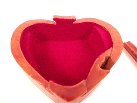 Keepsake Box - Angel Heart