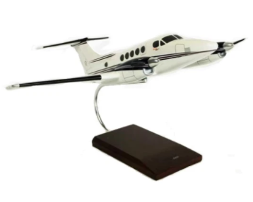KING AIR B200 HOUSE COLORS 1/32