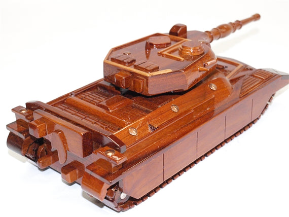 T-95 Medium  Tank (Small Version)