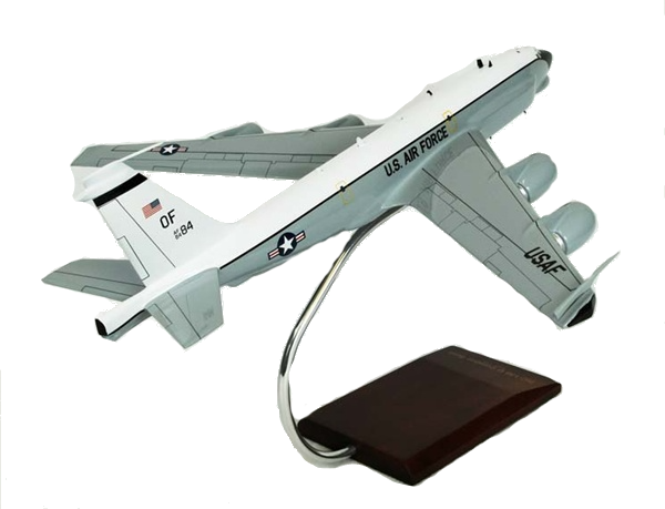 RC-135U Combat Sent with New Engines