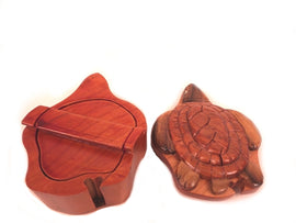 Keepsake Box - Turtle Rock