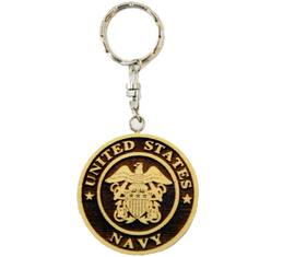 Key Chain- USN