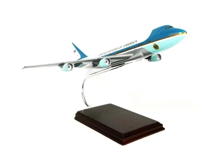 "VC-25 ""Air Force One"""