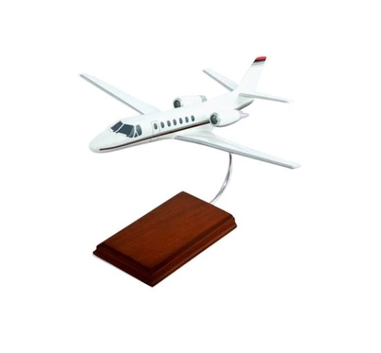 CESSNA CITATION ENCORE+ 1/40  MARQUIS JET