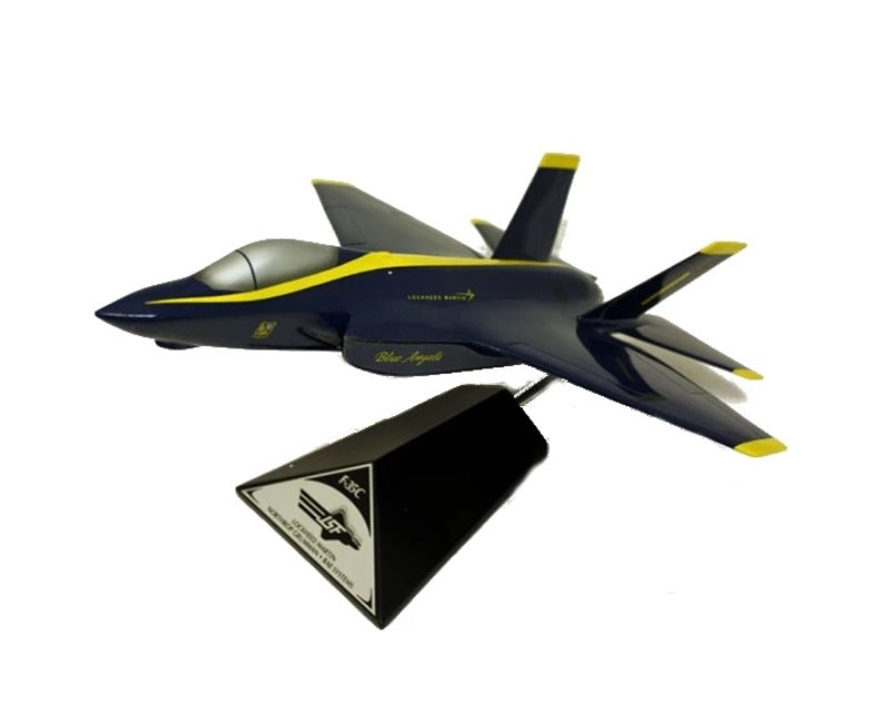F-35C BLUE ANGELS 1/40