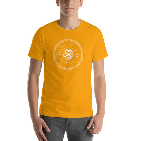 Unisex Cellarius Circle T-Shirt - Multiple Colors