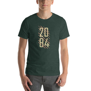 Unisex Cypherpunk 2084 Cellarius T-Shirt - Multiple Colors