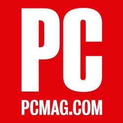 Pentacalc featured in PC magazine