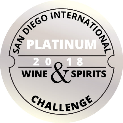 RESULTS SAN DIEGO INTERNATIONAL WINE CHALLENGE 2018