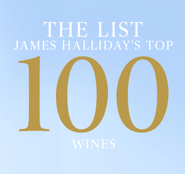 2019 James Halliday Top 100 Wines