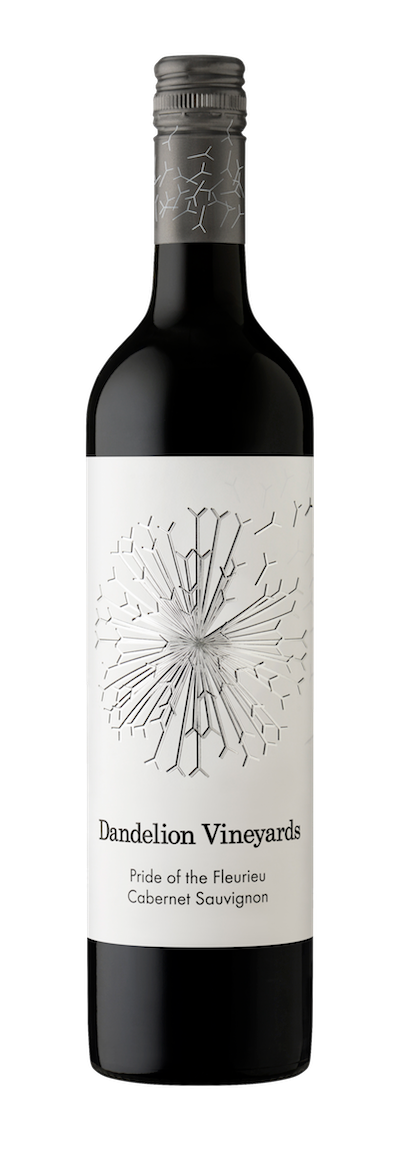 Pride of the Fleurieu Peninsula Cabernet Sauvignon 2017