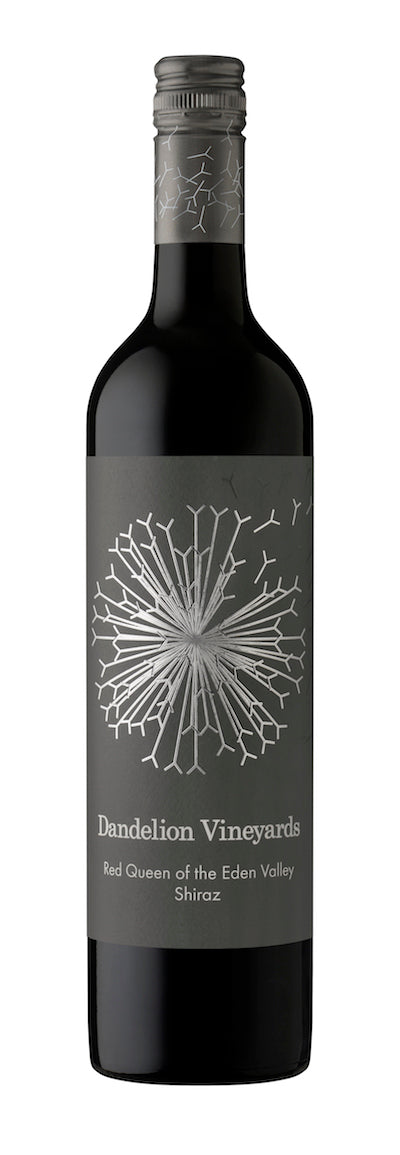 Red Queen of the Eden Valley Shiraz 2016