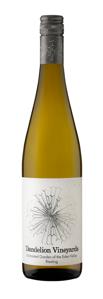 Enchanted Garden of the Eden Valley Riesling 2018