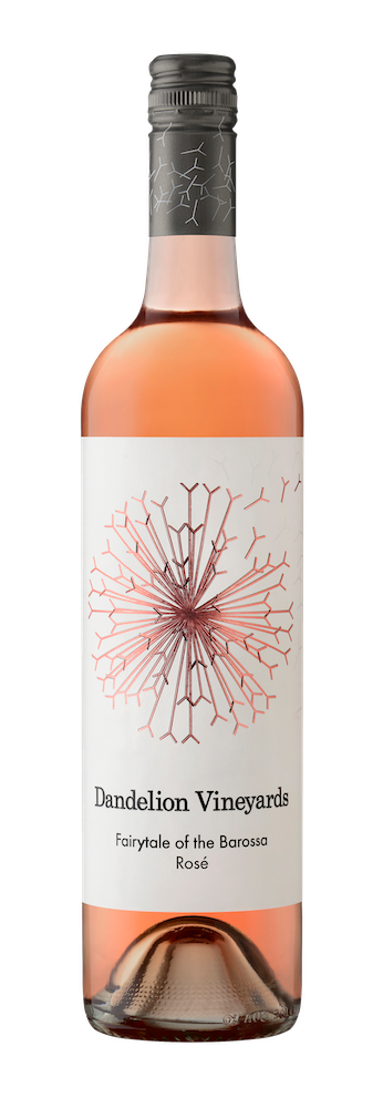 Fairytale of the Barossa Grenache Rosé 2017