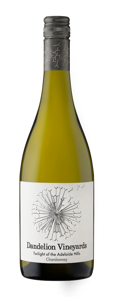 Twilight of the Adelaide Hills Chardonnay 2017
